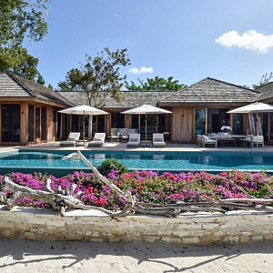 Rezidence Como Parrot Cay