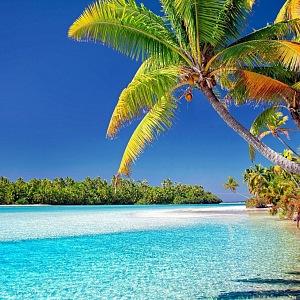 Božský ostrov Rarotonga