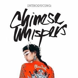 Camilla: kolekce Chinese Whisperes