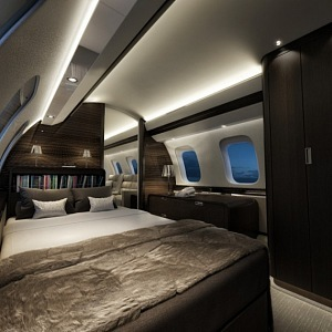 Perfect interior