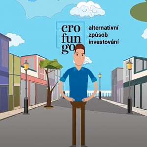Startup CroFunGo