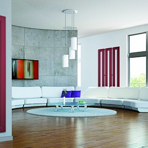 BREM luxusní radiátory