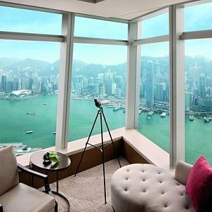 Ritz-Carlton, Hongkong