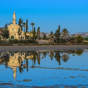 Larnaca, Kypr