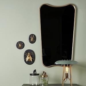 Interiérový design navržen designérskou značkou Athezza-Hanjel.