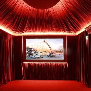 Cinema da camera