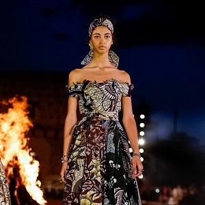 Dior: oslava globalizace