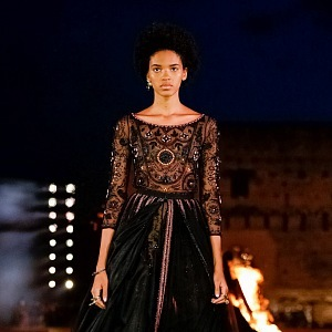 Dior Cruise 2020, Marrakesh