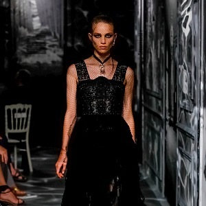 Dior haute couture AW 2019/2020