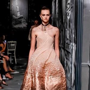 Metalické odstíny jsou luxusním zpestřením