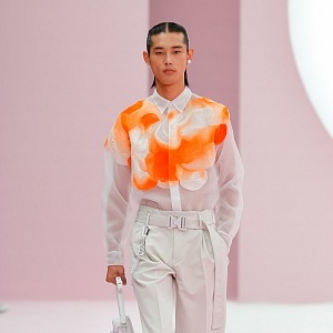 Když se móda mění v umění