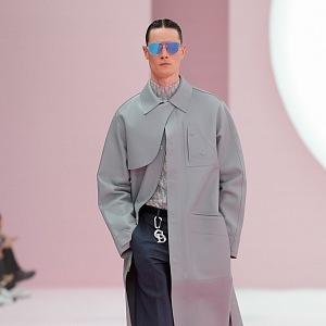 Dior SS 2020