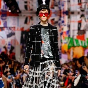 Christian Dior FW 2018/2019