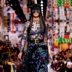 Dior FW 2018/2019
