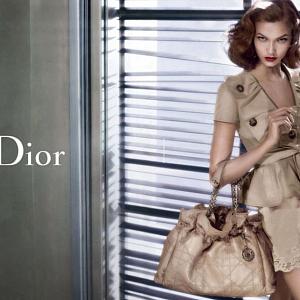 Kampaň pro Dior