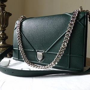 Dior - handbag Diorama
