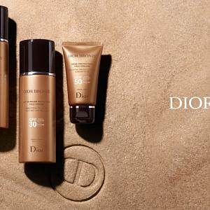 Dior Bronze
