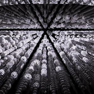 osvětlení Symphony, Lasvit