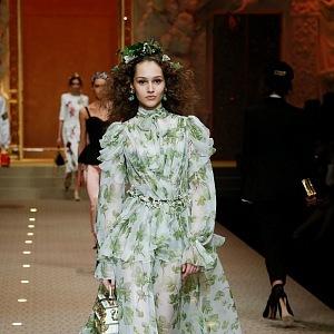 Dolce & Gabbana FW 2018/2019