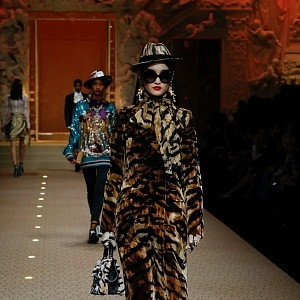 Extravagance a styl.