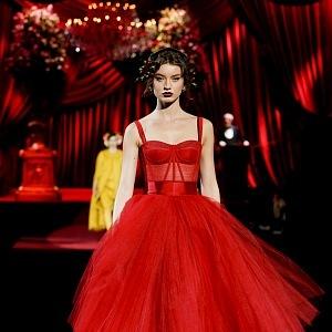 Dolce&Gabbana FW 19/20