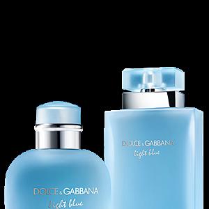 Legendární parfém Light Blue