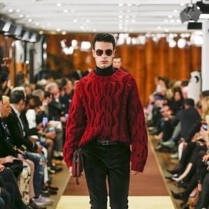 Elegantní modely Dolce & Gabbana