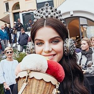 Kampaň Dolce & Gabbana jaro/léto 2017