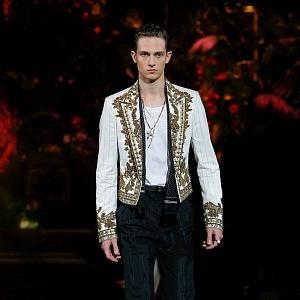 Dolce & Gabbana SS 2020
