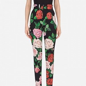 Our tip: Trousers Dolce & Gabbana