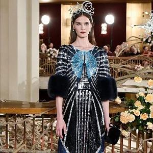 Dolce Gabbana Alta Moda 2018