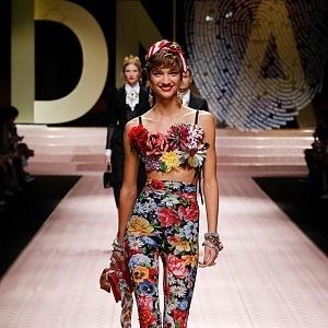 Dolce & Gabbana SS19