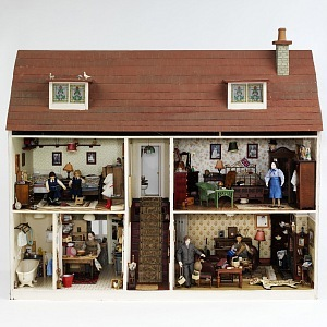 Domeček Hopkinsonových