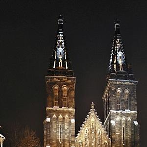 Bazilika sv. Petra a Pavla na Vyšehradě