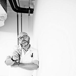 Tomáš Kožíšek, Thoma's Barber Shop