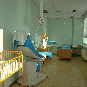 Takhle vypadaly prostory před rekonstrukcí.