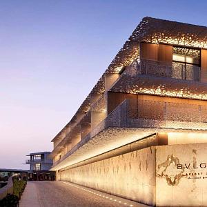Resort Bulgari Dubai