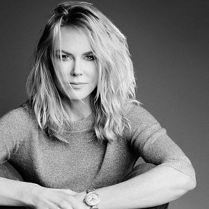 Nicole Kidman je tváří značky několik let