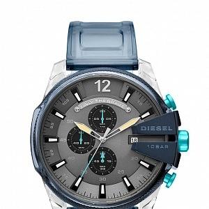 Nové hodinky Diesel