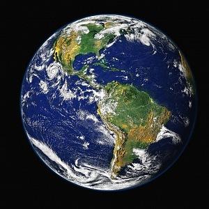 Planeta nemůže lidské zásahy vydržet dlouho.