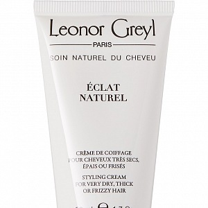Éclat Naturel Styling Cream - Leonor Greyl