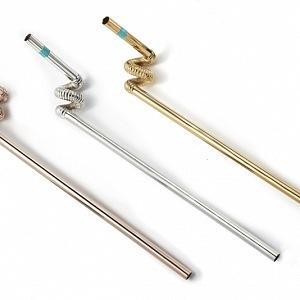 """Tiffany kolekce """"Crazy Straw"""""""