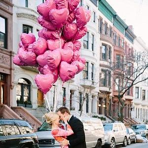 Rande na Valentýna