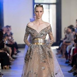 Elie Saab haute couture FW19/20