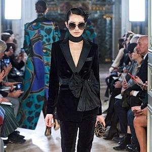 Don't be afraid of tuxedo