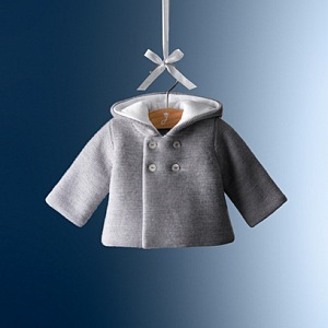 Jacadi - from the collection for girls