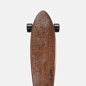 Emporio Armani skateboard