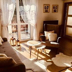 Stylové ubytování v Třeboni