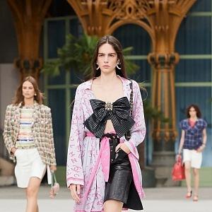 Chanel Cruise 2019/2020