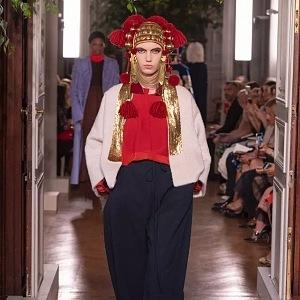 Valentino haute couture FW19/20